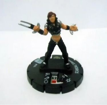 Heroclix Escandalo Savage