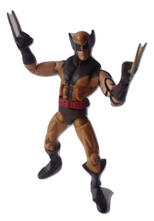 Marvel Legends Dark Wolverine (Daken) Loose