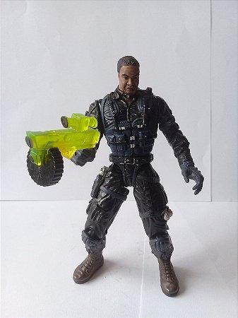 McFarlane Toys Al Simmons (Spawn) Loose