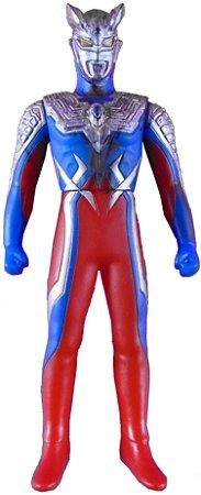 Bandai 2009 Ultraman Zeros 10,5 Cm