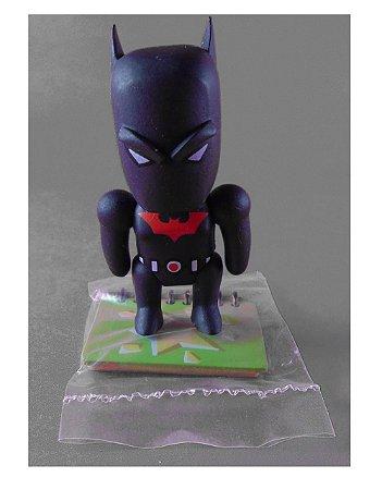 DC Collectibles Scribblenauts Unmasked Batman Beyond Loose
