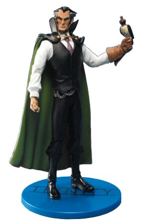 DC Direct Batman Trinity Ra´s Al Ghul Series 1