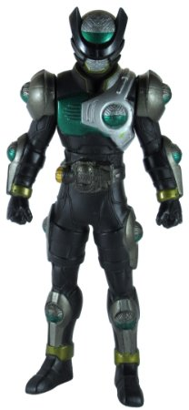 Bandai Kamen Rider 000 - Kamen Rider Birth