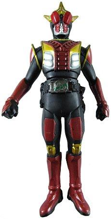 Bandai 2007 Kamen Rider Den-Oh! - Kamen Rider Zeronos - Zero  Form