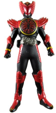 Bandai Kamen Rider 000 TaJaDol Combo Figure