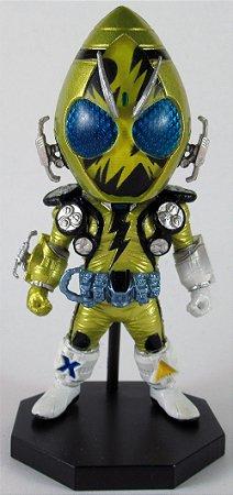 Banpresto WCF Kamen Rider Fourze Elect States
