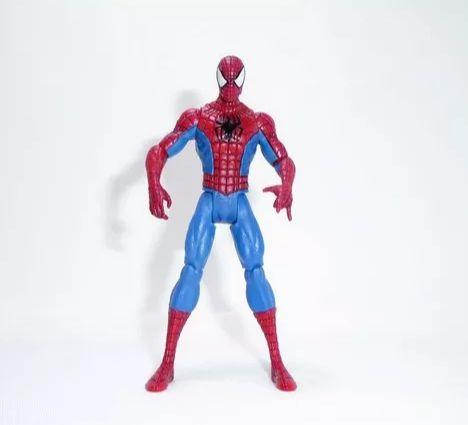 Homem-aranha (Spider-man) Escala Marvel universe Loose
