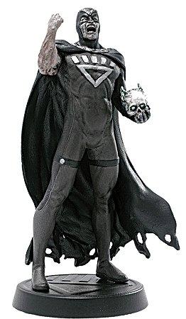 Eaglemoss DC Comics Super Hero Collection Black Hand (Mão Negra)