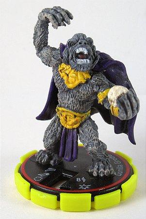Heroclix Gorilla Grodd #017
