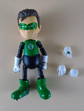 Funko HeroCross Hybrid Metal Figuration Lanterna Verde Loose