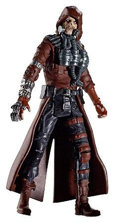 Mattel DC Multiverse Batman Arkham Scarecrow Figure