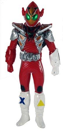 Bandai Kamen Rider Fourze Fire States Figure