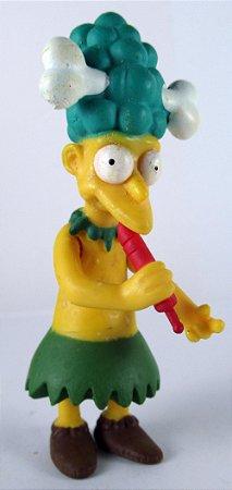Fox 2009 Os Simpsons Sideshow Mel Figure