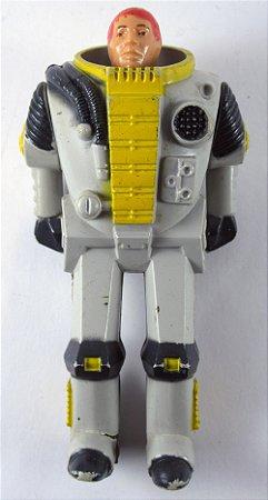 Comandos em Ação Gi Joe Gijoe 1984 S.h.a.r.c. Diver Deep Six