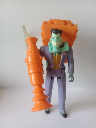 Batman Animated - Coringa - Kenner