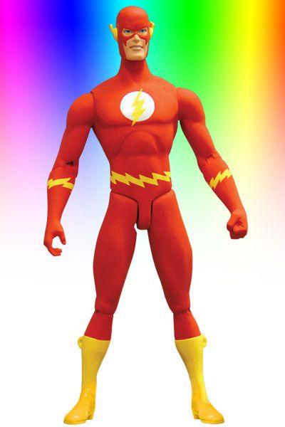 DC Direct Super Friends - Flash