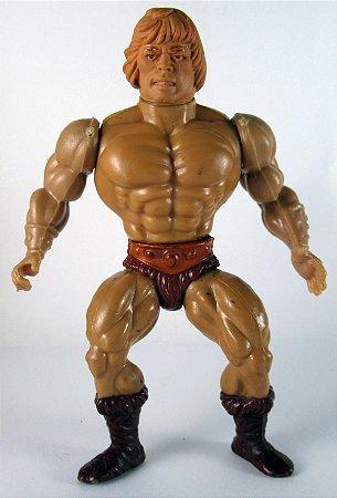 He-Man Motu Vintage Loose