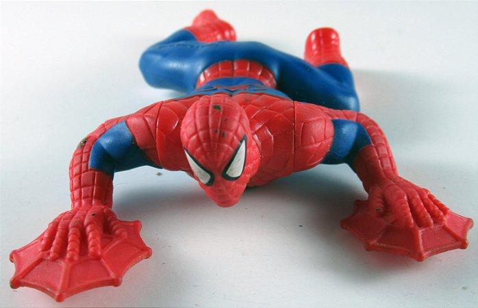 McDonald´s 2010 Marvel Spider Man Homem-Aranha