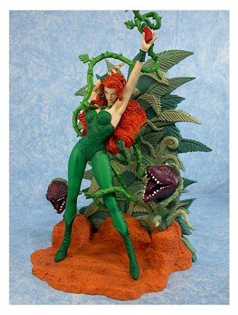 Yamato DC Batman Kia Asamiya Poison Ivy (Hera Venenosa) Figure Wave 2