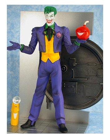 Yamato DC Batman Kia Asamiya Joker (Coringa) Figure Wave 1