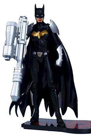 DC Direct Elseworld´s Finest Batgirl Series 3 Action Figure