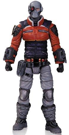Dc Collectibles Batman Arkham Origins Deadshot Series 2