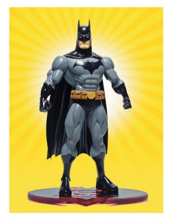 DC Direct Superman/Batman Public Enemies Action Figures Series 1