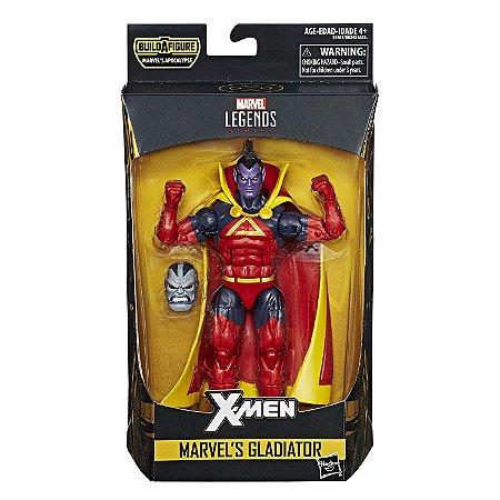 Marvel Legends Gladiator (BAF Apocalypse)