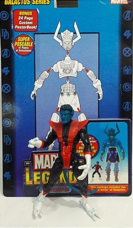 Marvel Legends Noturno - Loose