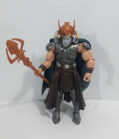 Marvel Legends Odin BAF