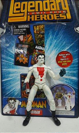 Legendary Heroes Madman - Loose