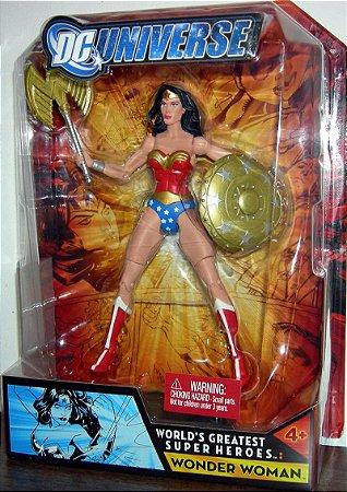 Dc Universe Mulher Maravilha (Wonder Woman)