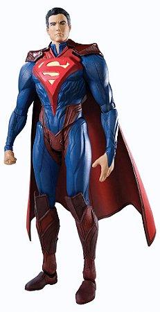 Mattel DC Comics Unlimited Injustice Superman (Super-Homem)
