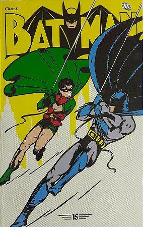 Batman Vol 15 Las Primeras 100 Historietas - Importada