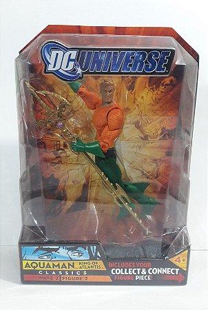Aquaman DC Universe Classics