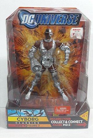 Cyborg DC Universe Classics