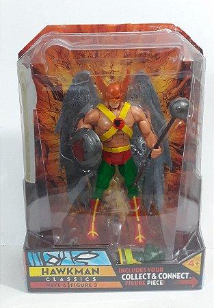 Hawkman (Gavião Negro) DC Universe Classics