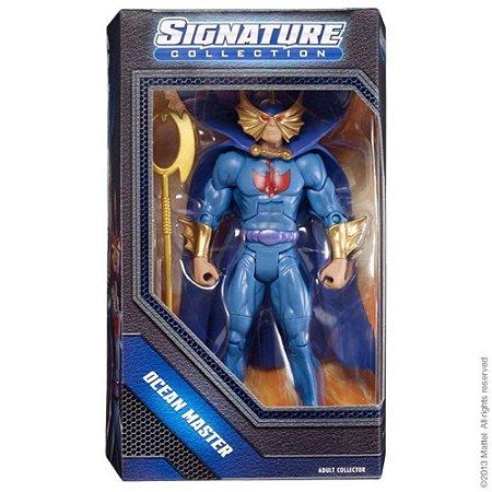 Ocean Master (Mestre dos Oceanos) DC Universe Signature Collection