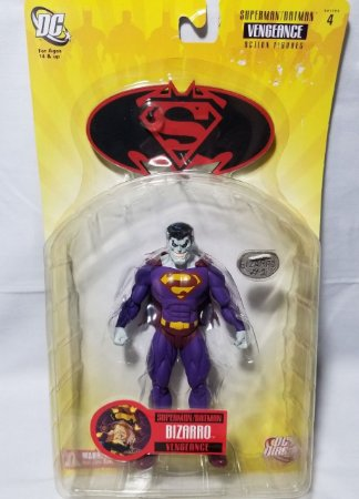 Bizarro DC Direct Vengeance