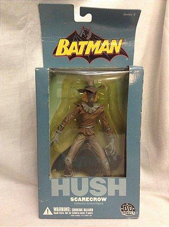 Scarecrow (Espantalho) DC Direct Hush Series