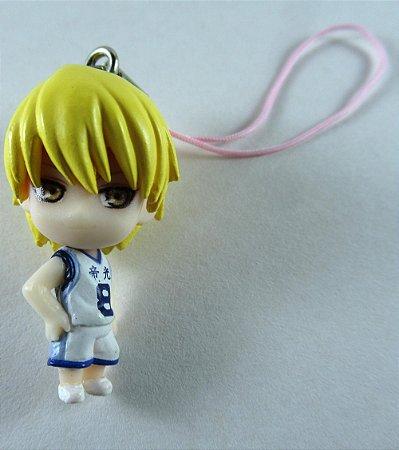 Bandai Kuroko no Basket Chaveiro Phone Strap 03 CM