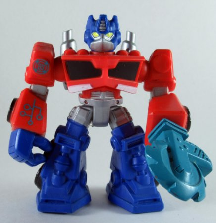 Hasbro Transformers Optimus Prime Figure