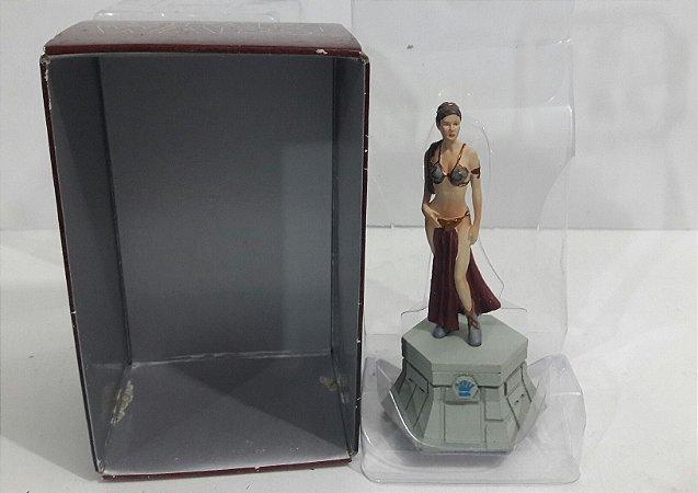 Princesa Leia Xadrez Planeta DeAgostini