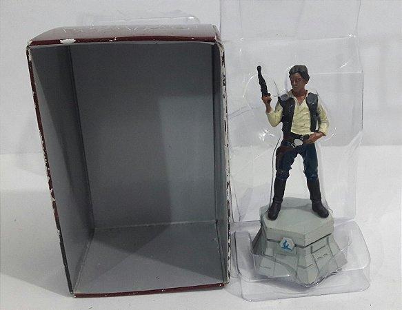 Han Solo Xadrez Planeta DeAgostini