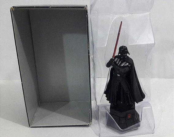 Darth Vader Xadrez Planeta DeAgostini