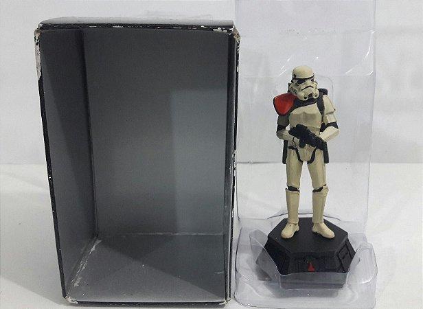 SandTrooper Xadrez Planeta DeAgostini