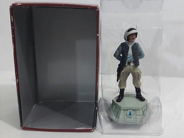 Rebel Soldier Xadrez Planeta DeAgostini