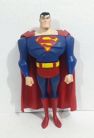 Superman 25 cm JLU Liga da Justiça