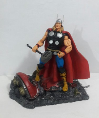 Thor Clássico Marvel Legends