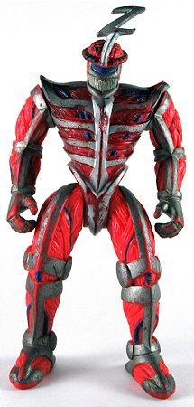 Bandai 1994 Power Rangers Lord Zedd Loose